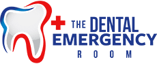 Dental Emergency Room Logo