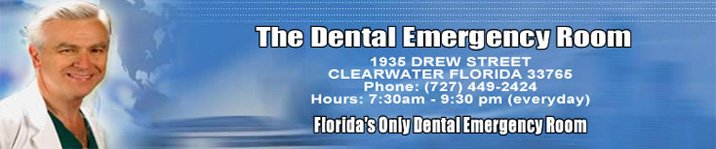 florida is dental emergency room