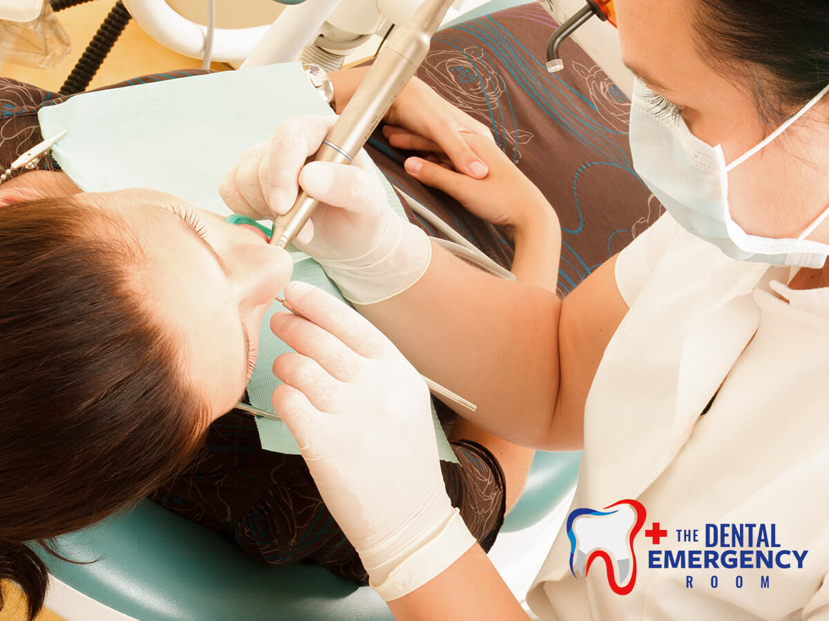 Professional Dental Amalgam Filling Procedure in Clearwater, FL