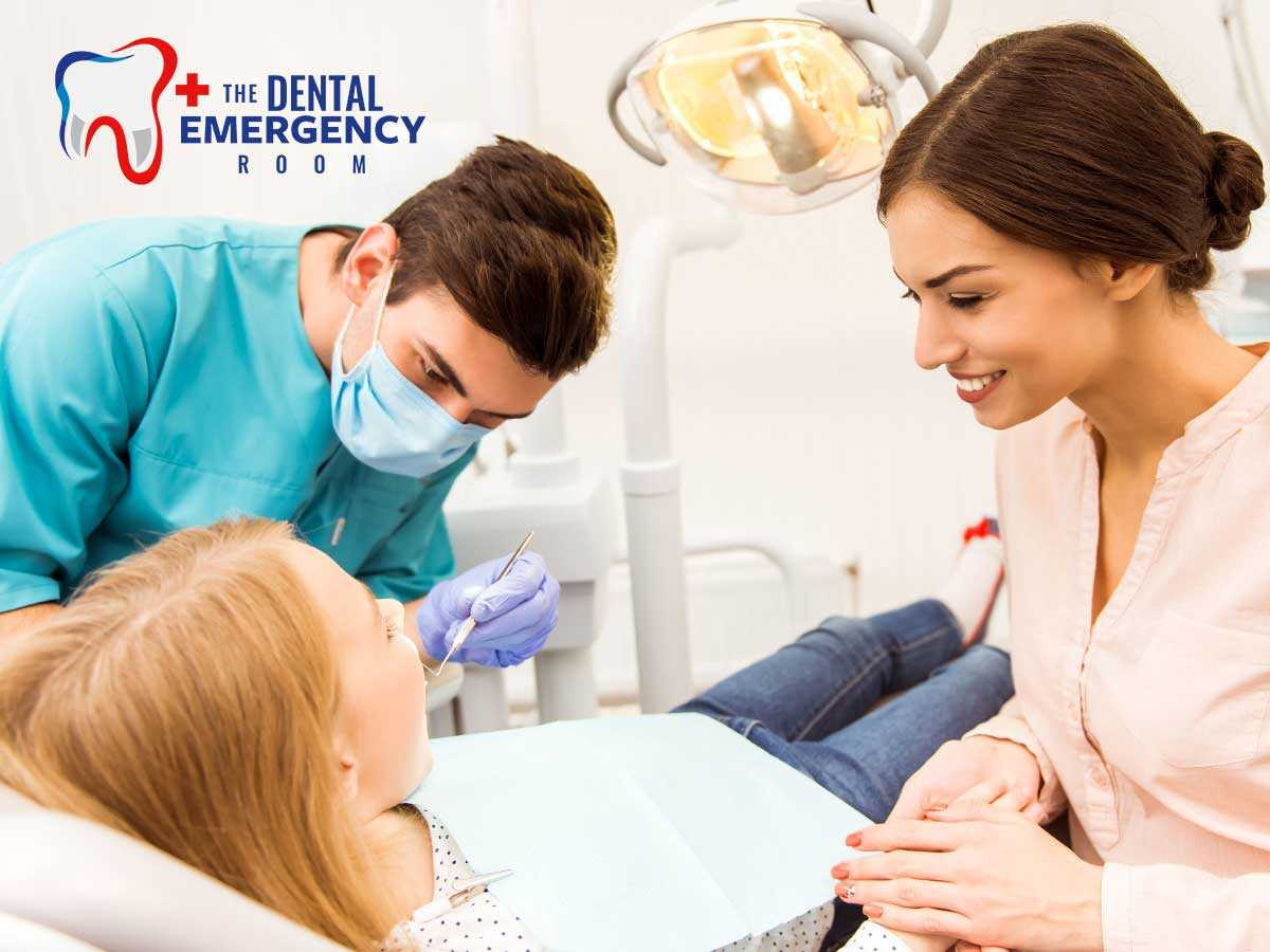Pain-Free Tooth Extractions, Dental Implant Installations & Root Canal Treatments In Clearwater, OH