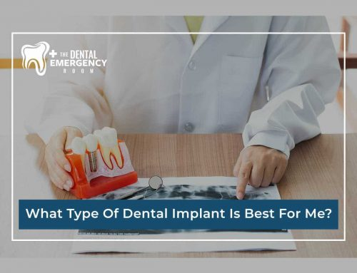 What Type Of Dental Implant Is Best For Me?
