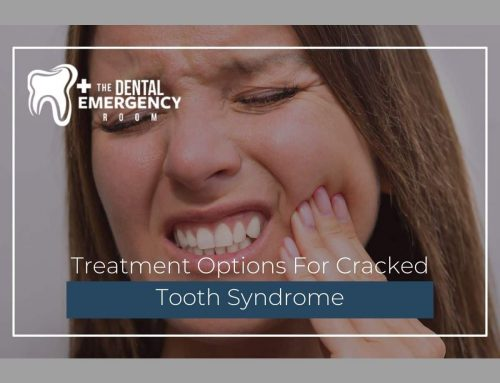 Treatment Options For Cracked Tooth Syndrome
